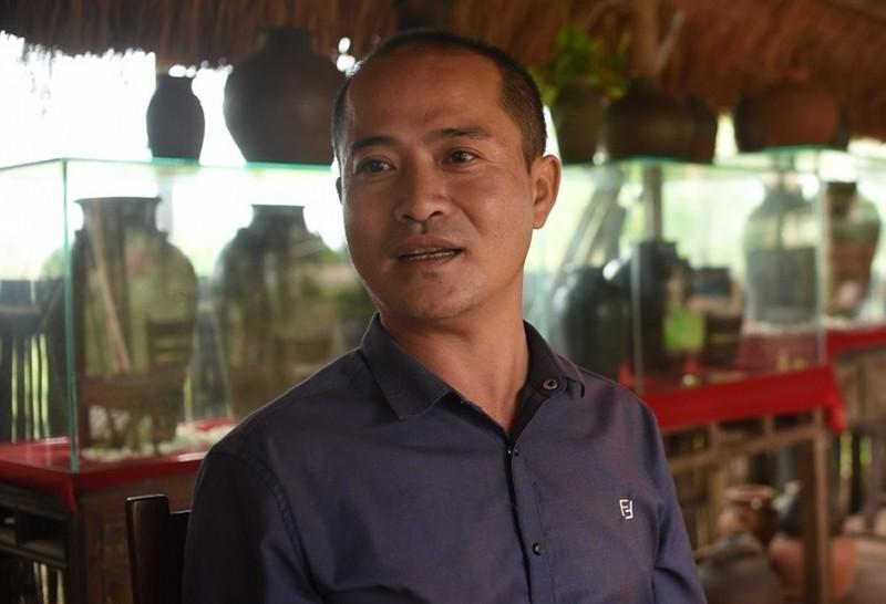 """Gã """"gàn"""" bỏ tiền tỷ để lưu giữ hồn xưa ở vùng đất Phú Yên"""