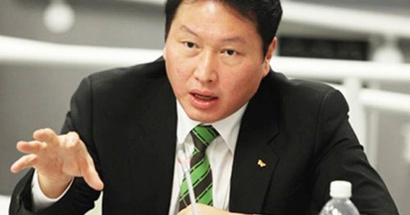 Hàn Quốc: Chủ tịch SK Group điều hành tập đoàn hiệu quả ngay cả khi ngồi tù