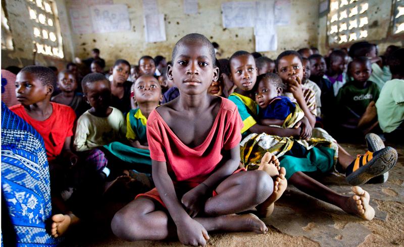 """Cơn ác mộng mang tên """"Thanh lọc tình dục"""" đối với các cô gái Malawi"""