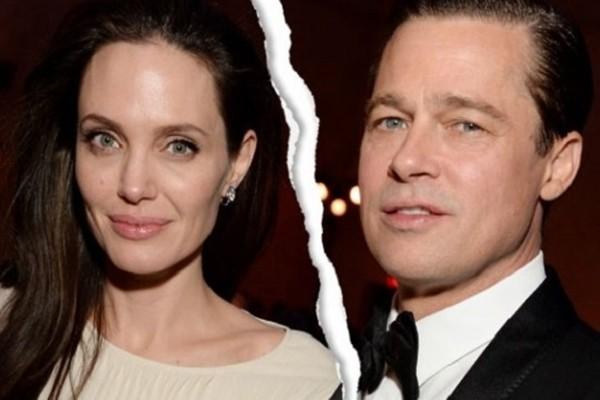 Angelina Jolie đang yếu thế trong tranh chấp ly hôn với Brad Pitt?