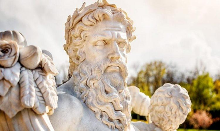 Thần thoại Hy Lạp (Kỳ 1): Thần Zeus – Vị thần tối cao trên đỉnh Olympus