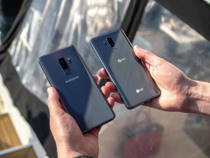 Dòng smartphone xanh - Cuộc chơi lớn của các hãng điện thoại