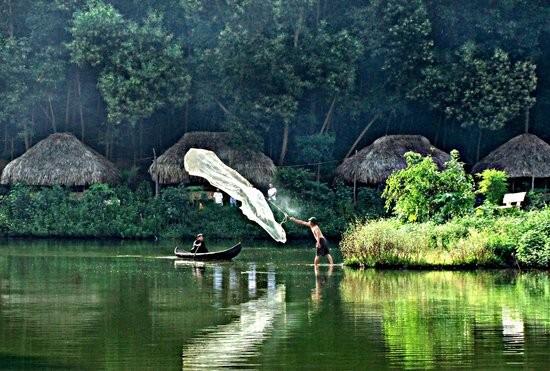 Gần 2 thập niên phát triển và bảo tồn của Làng sinh thái Thái Hải
