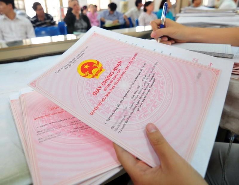 """Chuyện """"ngâm"""" sổ đỏ ở Hoài Đức - Hà Nội: Người dân phải chờ đến bao giờ?"""