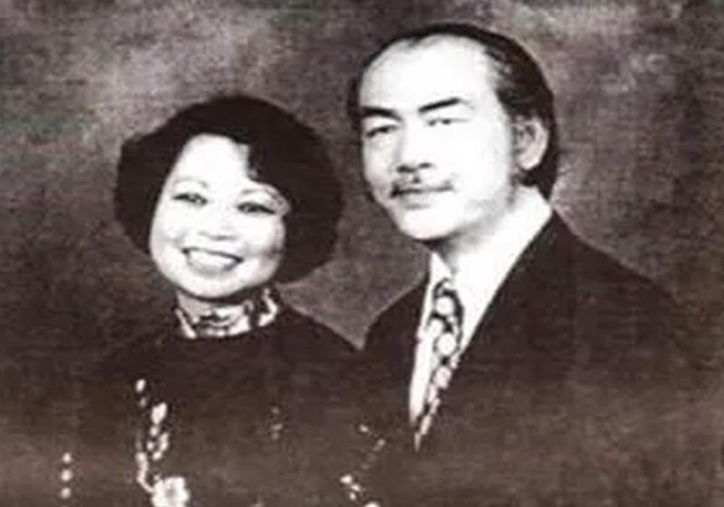 Chuyện tình trắc trở nhưng kết thúc có hậu của nhạc sĩ Văn Phụng và danh ca Châu Hà