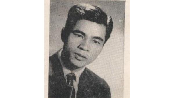 Những nốt thăng trầm trong cuộc đời nhạc sĩ Thăng Long