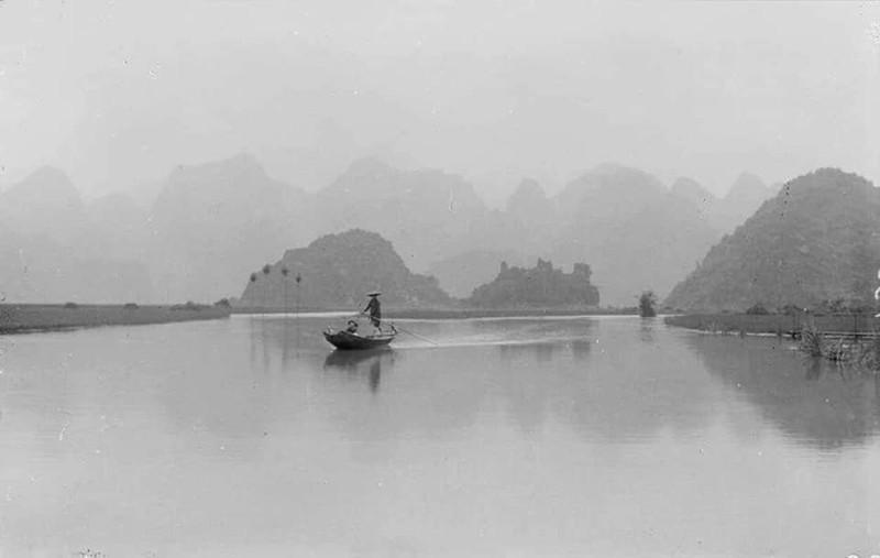 Trẩy hội chốn tổ Hương Sơn - (Kỳ cuối): Quên trần thế bon chen ở động đệ nhất trời Nam