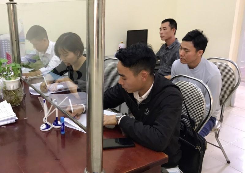 Điện Biên nâng cao hiệu quả công tác đăng ký, quản lý hộ tịch