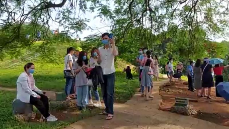 Điện Biên dừng các hoạt động tập trung đông người để phòng dịch
