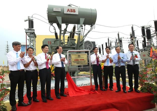 EVNHANOI đẩy nhanh tiến độ các Dự án lưới điện 220kV