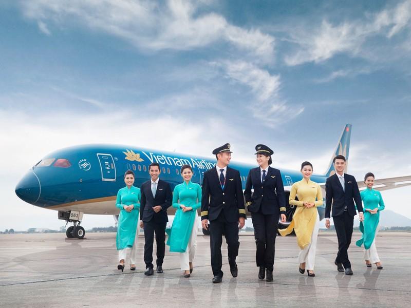 Hơn 2 thập kỷ bay cùng 200 triệu khách của Vietnam Airlines