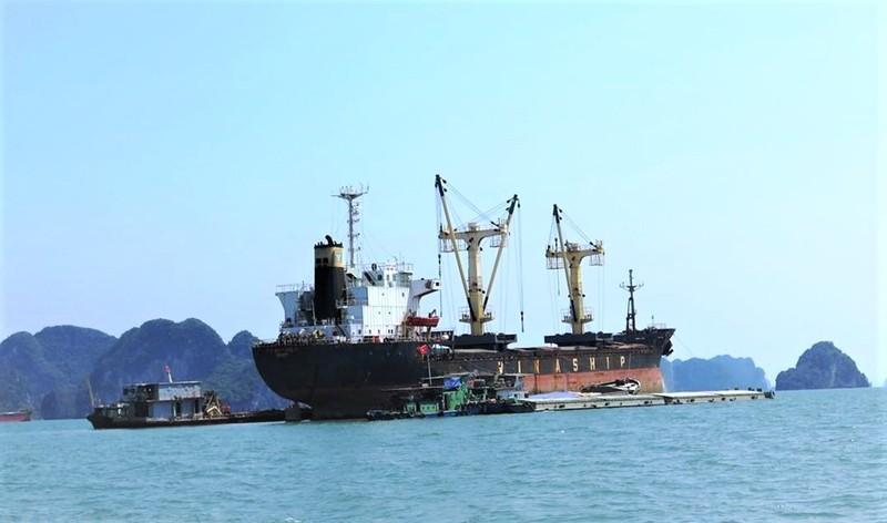Việc nâng cấp tàu sông S1 lên cấp tàu SB phục vụ vận tải ven biển do Cục Đăng kiểm Việt Nam thẩm duyệt.