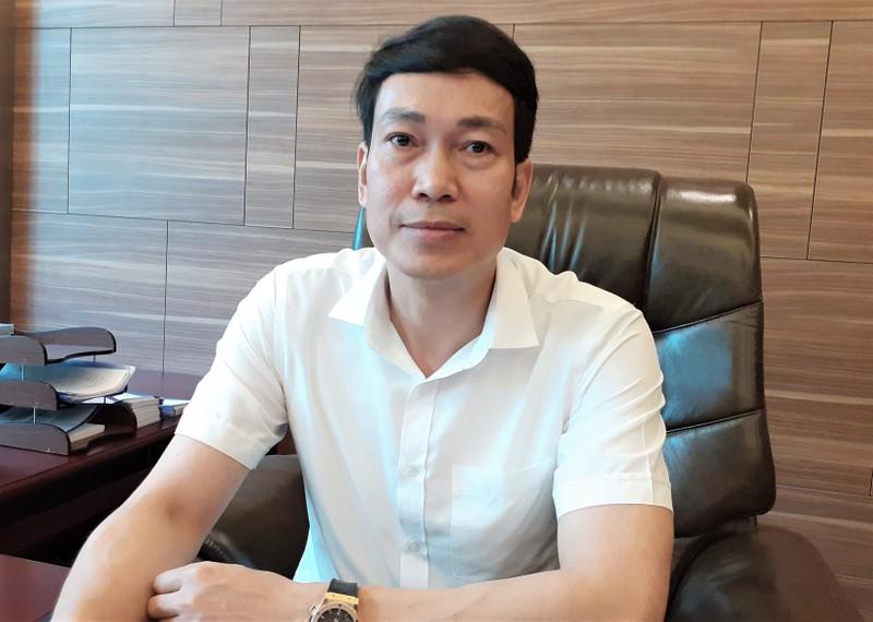 """Giám đốc NPSC Phan Tử Lượng: """"Chúng tôi đang nỗ lực để trở thành một công ty dịch vụ điện lực hàng đầu trong nước"""""""