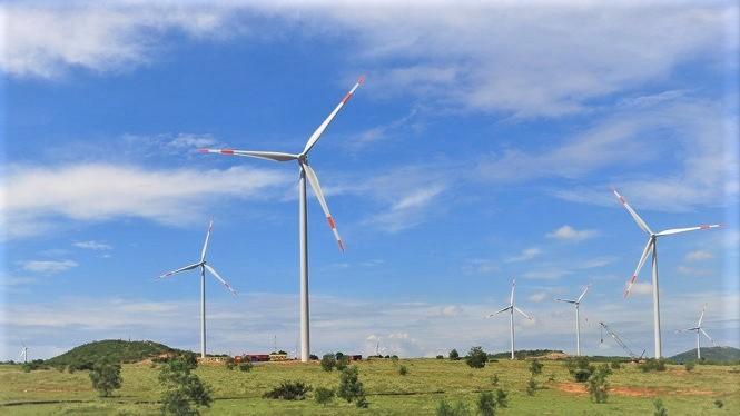 Quảng Bình đã đồng ý để một số nhà đầu tư trong nước triển khai các cột đo gió tại 2 huyện Lệ Thủy, Quảng Ninh.