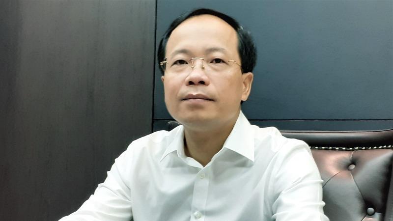 """Cục trưởng Nguyễn Duy Lâm: """"14h00 chiều nay - 6/8, hồ sơ mời thầu cao tốc Bắc - Nam đã được Bộ GTVT phát hành công khai""""."""