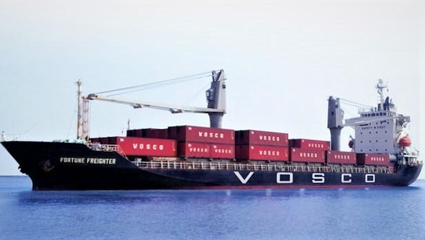 Nhiều thuyền viên tàu Vosco nhiều tháng nay chưa thể lên bờ