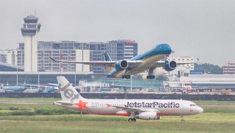 ATTECH dự kiến, ngày 29 - 30/1/2021 sẽ tiến hành bay hiệu chuẩn đợt 1 đường cất hạ cánh Tân Sơn Nhất.