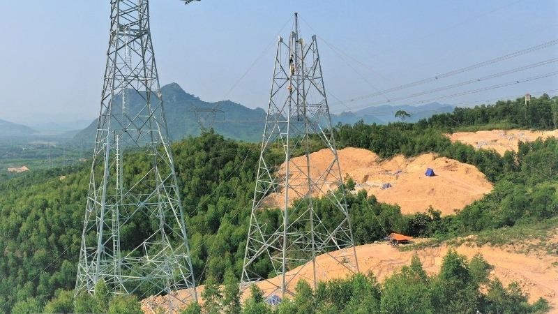 Đến nay, vẫn còn một số địa phương chưa phê duyệt phương án bồi thường phần hành lang tuyến của dự án.