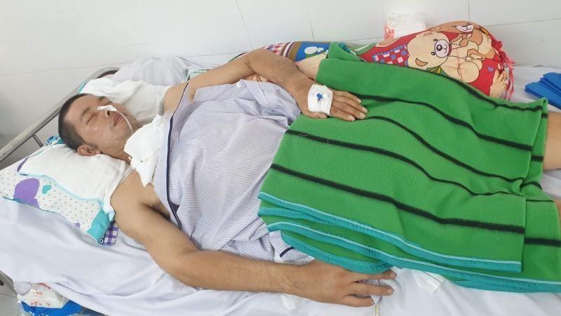 Vụ bị đánh, siết cổ đến chết não ở Bình Thạnh: Nạn nhân được xác định tổn thương cơ thể 99%