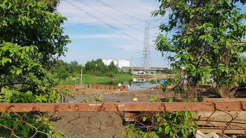 Chủ đầu tư dự án cải tạo hệ thống thoát nước đường Kinh Dương Vương có vấn đề về năng lực?