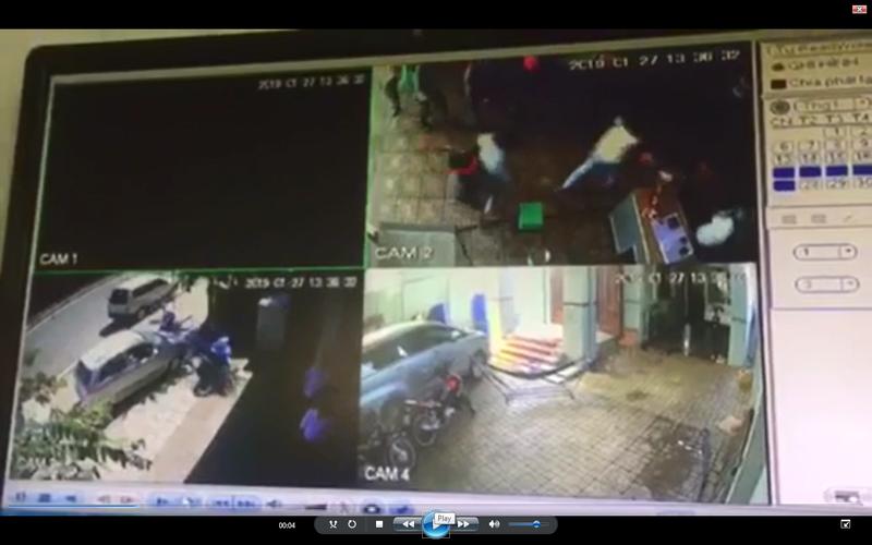 Đồng Nai: Côn đồ đập phá nhà dân như chốn vô pháp luật, nghi liên quan đến tín dụng đen