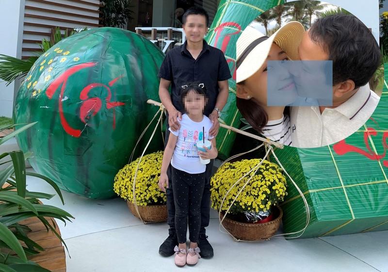 Phó bí thư Thành ủy Kon Tum khẳng định có quan hệ bất chính với vợ người khác do nhầm lẫn