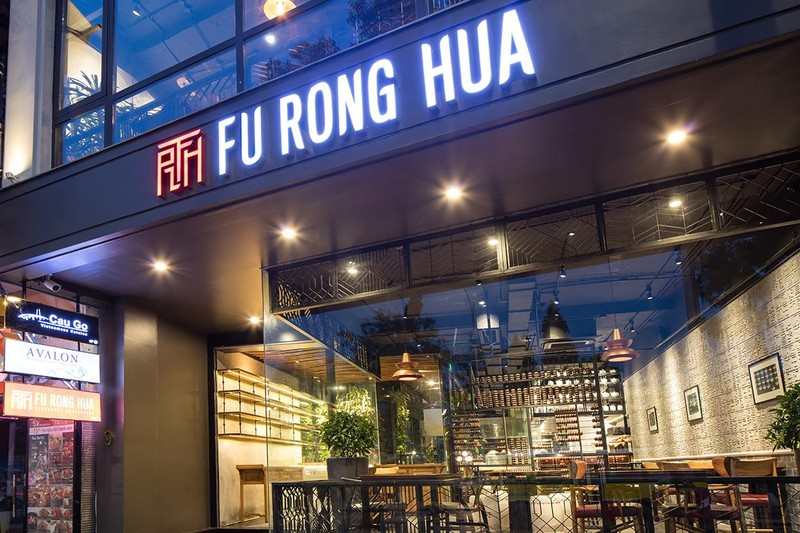 Nhà hàng Furonghua là nạn nhân của thông tin thất thiệt về thịt lợn bệnh?