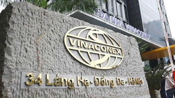 Tòa bác khiếu nại của Vinaconex, HĐQT mới bị dừng hoạt động  