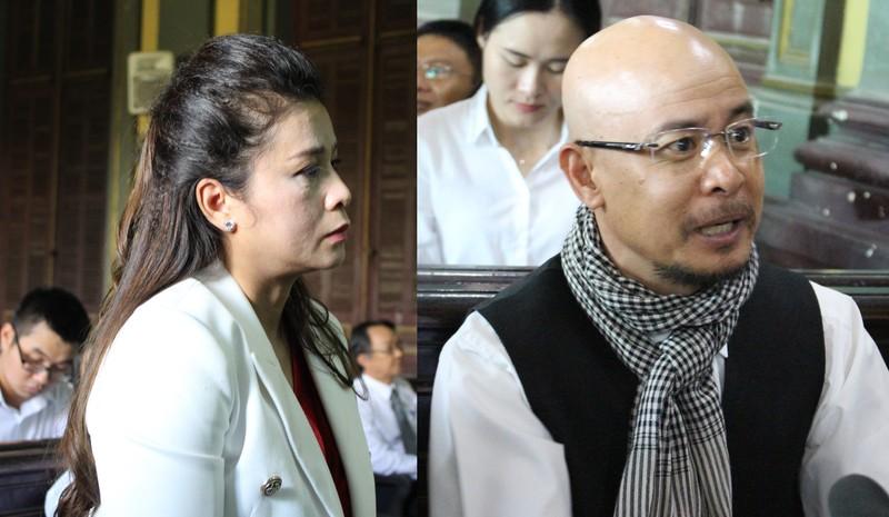 """TP HCM: Phiên tòa phúc thẩm vụ ly hôn giữa vợ chồng ông Đặng Lê Nguyên Vũ sẽ """"nóng"""" vì kháng nghị của VKS."""