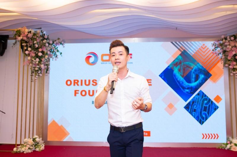 Orius Capital: Đa cấp tiền ảo trổi dậy và đang chiêu dụ khách hàng