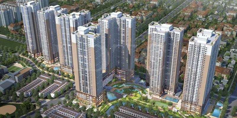 Điều chỉnh quy hoạch dự án An Phú – An Khánh: Tăng mât độ cây xanh, bớt diện tích đất ở
