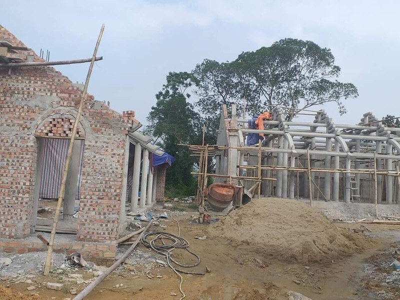 UBND huyện Thanh Chương phớt lờ chỉ đạo của Uỷ ban nhân dân tỉnh Nghệ An?
