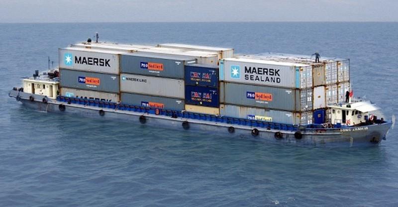 Người đại diện vốn nhà nước tại Vungtau Ship bị kiểm điểm vì nhiều lỗi lớn