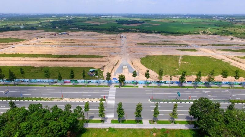 Dự án 43ha Tân Phú (Bình Dương):  Không thể thu hồi đất đã giao dịch ngay tình