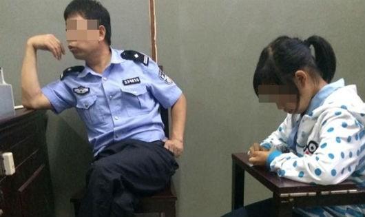 Bé gái Việt mang thai ở Trung Quốc không còn 12 tuổi?
