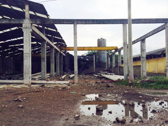 Nổ lò hơi ở Thái Nguyên 2 người chết, 6 người bị thương