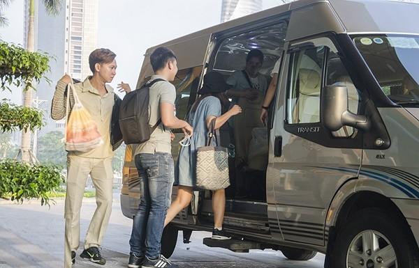 Từ ngày mai, dừng toàn bộ xe trên 9 chỗ di chuyển có điểm đi/đến Hà Nội và TP HCM