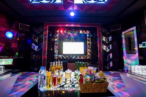 Đón khách bất chấp quy định cách ly xã hội, quán karaoke bị phạt 10 triệu đồng