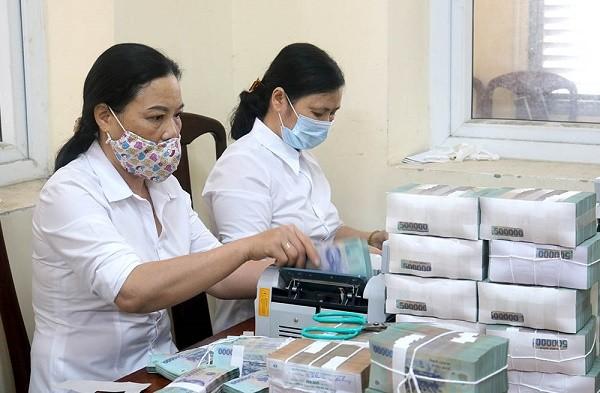 Ngân hàng tỉnh Phú Thọ công bố đường dây nóng hỗ trợ khách hàng ảnh hưởng dịch Covid-19