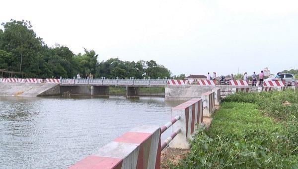 Hồ Mẫu nơi xảy ra vụ việc đuối nước thương tâm