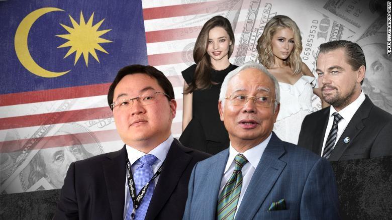 Đại án 1MDB (Malaysia): Thành công và lụi tàn của một đế chế