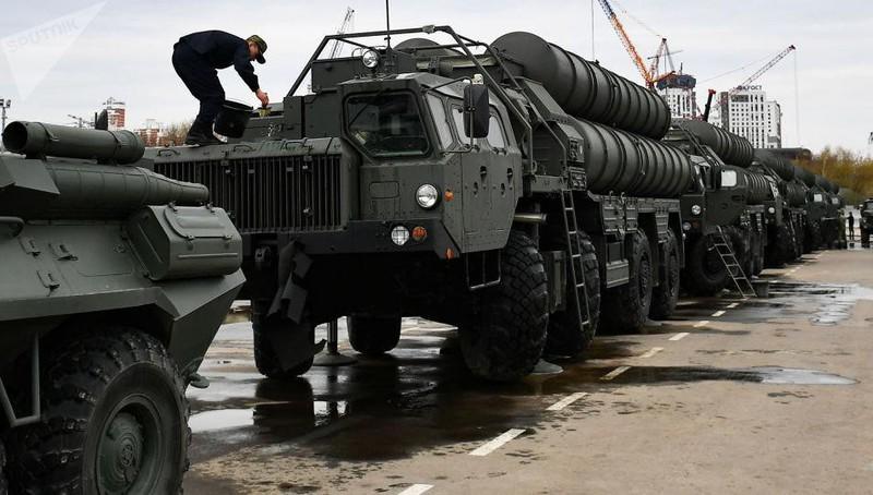 Những 'ẩn số' về thực lực của Phòng không Nga