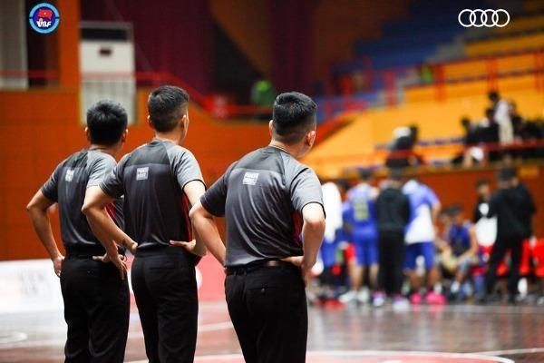 Tiếp vụ lùm xùm tại Liên đoàn Bóng rổ Việt Nam: Không đạt tiêu chuẩn vẫn được làm trọng tài giải Quốc gia?