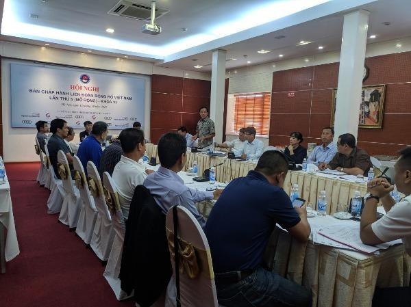 Liên đoàn Bóng rổ Việt Nam: Tổ chức xã hội nghề nghiệp hay Công ty một thành viên?  