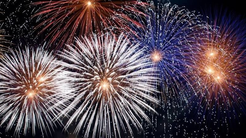 Thanh Hoá khởi động mùa du lịch 2021 với pháo hoa rực rỡ và lễ hội hoa quy mô lớn nhất từ trước tới nay