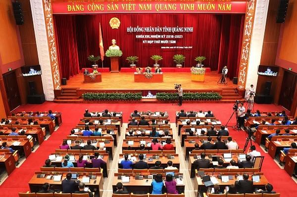 Quảng Ninh hướng tới hoàn thành mục tiêu kép 2020