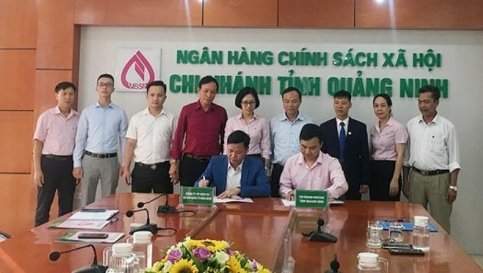 Hỗ trợ lao động bị ngừng việc tại Quảng Ninh do ảnh hưởng dịch Covid-19