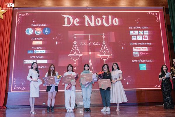 Đại học Luật Hà Nội tổ chức Đêm Dạ hội chào đón Tân sinh viên