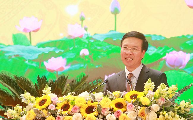 Hội nghị toàn quốc triển khai công tác tuyên giáo năm 2021