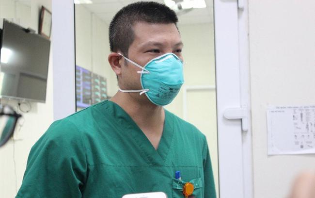 Bệnh nhân số 1553 tại Quảng Ninh nguy cơ biến chứng nặng